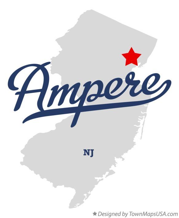 Air Conditioning repair Ampere NJ